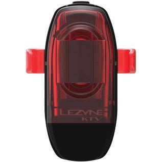 Lezyne Lezyne KTV Drive - Rear - Black