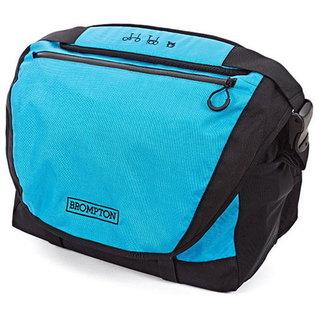Brompton Brompton C Bag - Lagoon Blue