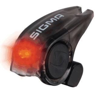 Sigma Sport Sigma Rear BRAKE Light - BLACK