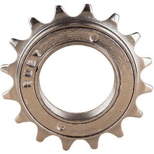 Varia Varia Free Fall Freewheel 16T - Chrome