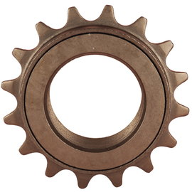Varia Free Fall Freewheel 16T - Brown