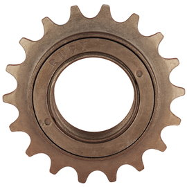 Varia Free Fall Freewheel 18T - Brown