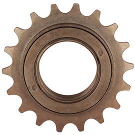 Varia Varia Free Fall Freewheel 18T - Brown