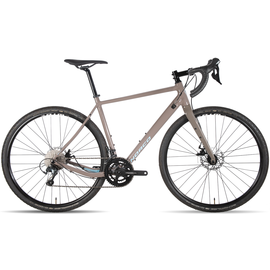 Norco Search XR A2 - 2020 - Warm Grey