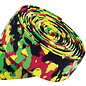 Serfas Serfas ECHELON Bar Tape - Red/Green/Yellow