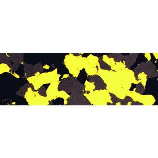 Serfas Serfas ECHELON Bar Tape - Yellow/Black/Grey
