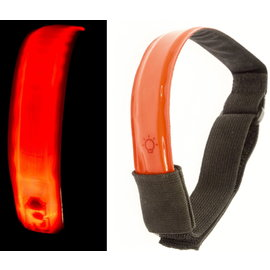 49N 49N LED BAND - HI-VIZ ORANGE