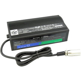 BionX 25.9V Battery Charger