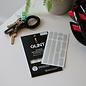 GLINT Reflective GLINT Reflective Helmet Stickers - White