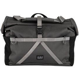 Brompton Borough Bag L - Dark Grey