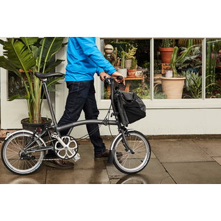 Brompton Brompton Borough L - Dark Grey