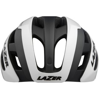 Lazer Lazer Century - White Black
