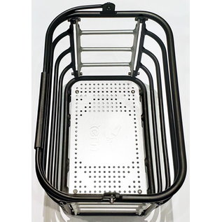 Tern Tern Kori Basket - Black / Silver