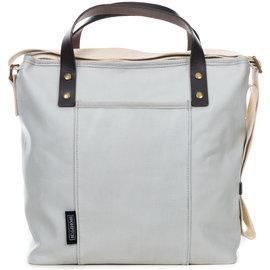 Brompton Tote Bag - Grey