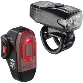 Lezyne KTV Pro Smart Pair - Black