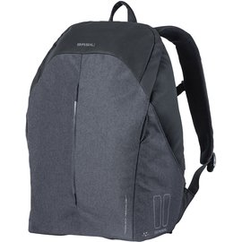 Basil B-Safe Backpack - Graphite Grey