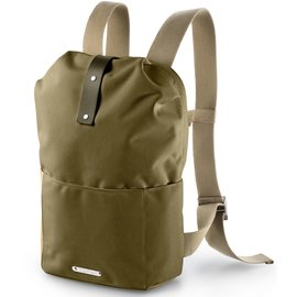 Brooks Hackney Backpack - Green/Olive
