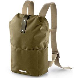 Brooks Hackney Backpack - Green/Olive
