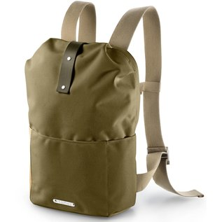 Brooks Brooks Hackney Backpack - Green/Olive