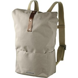Brooks Hackney Backpack - Dove/Brown