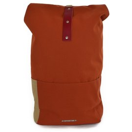 Brooks Hackney Backpack - Brick/Maroon