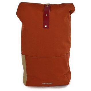 Brooks Brooks Hackney Backpack - Brick/Maroon