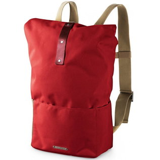 Brooks Brooks Hackney Backpack - Red/Maroon