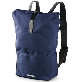 Brooks Hackney Backpack - Blue/Black