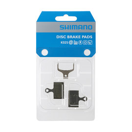 Shimano Shimano Resin Pad (K02S) & Spring