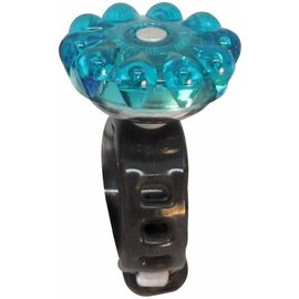 Mirrycle Incredibell Bling - Aquamarine