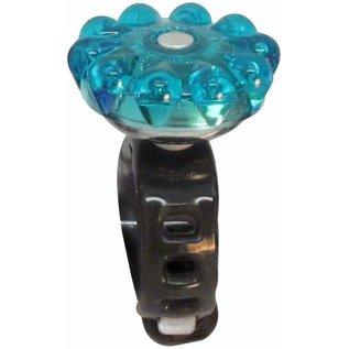 Mirrycle Mirrycle Incredibell Bling - Aquamarine