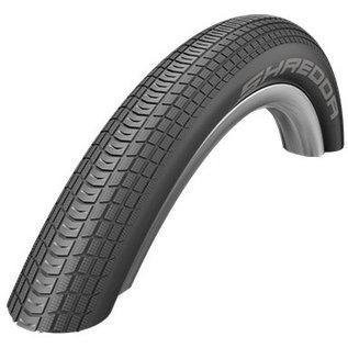 Schwalbe Schwalbe Shredda Folding Tire 20x1-3/8