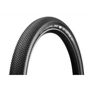 Schwalbe Schwalbe G-One Allround Tubeless - 700 x 35c - Black (Microskin)