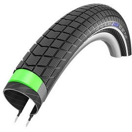 Schwalbe Big Ben Plus Tire 20x2.15 - Black