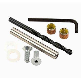 Brompton Rear Hinge bush & spindle kit