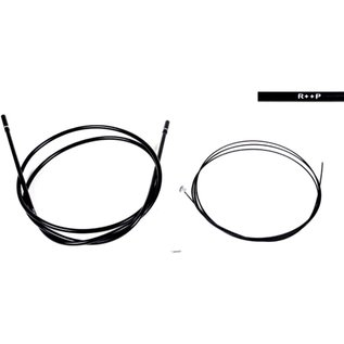 Brompton Brompton Brake cable assembly rear, P Type