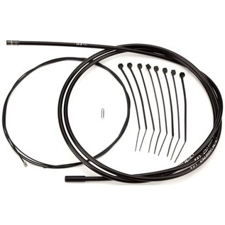 Brompton Brompton Gear cable 3-spd & ties, H Type