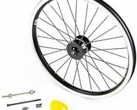 Wheels, Rims, Spokes & Spares