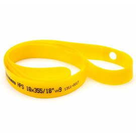 Brompton Rim Tape - Yellow