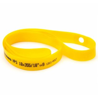 Brompton Brompton Rim Tape - Yellow