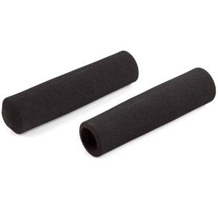 Brompton Brompton HB Grip S Type, 130mm (pair) - Black - WITHOUT adhesive - (Pre 2017)