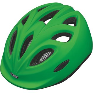 Abus Abus Smiley 2.0 Kids Helmet - Green