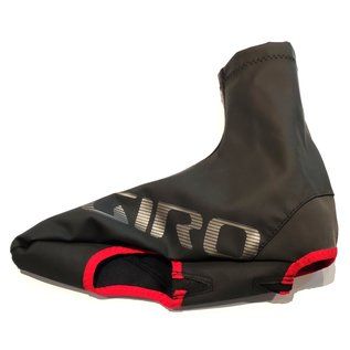 Giro Giro Blaze Shoe Cover - Black