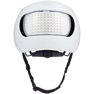 Lumos Lumos Matrix Helmet - White
