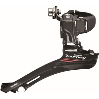 Shimano Shimano FD-A070 Front derailleur for double Chainrings