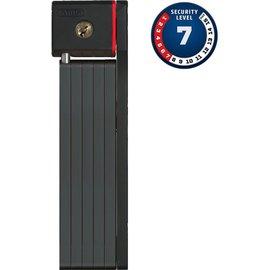 Abus Bordo uGrip 5700 SH - Black