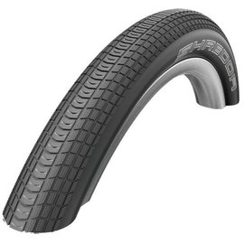 Schwalbe Shredda HS434 - 20x1-1/8 - Black