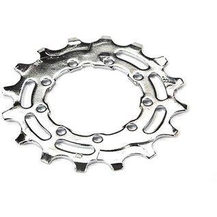 "Brompton Brompton Rear sprocket - 2/6spd, 16T , 2mm, 3/32"" chain, Shimano"