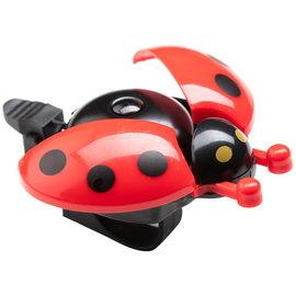 Evo Ring-A-Ling - Ladybug