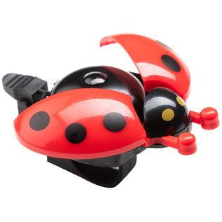 Evo EVO Ring-A-Ling Bell -  Ladybug
